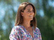 Kate Middleton : Nouvelle coupe de cheveux estivale, la duchesse surprend