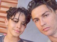 Cristiano Ronaldo : Son fils de 10 ans hors la loi, une enquête ouverte