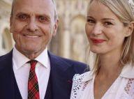 Jean-Charles de Castelbajac heureux : la sérénité retrouvée avec Pauline