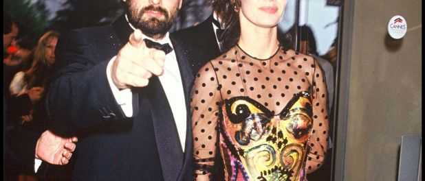 Luc Besson et Anne Parillaud grands-parents : leur fille Juliette est maman
