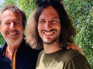 Xavier (12 coups de midi) se marie, Jean-Luc Reichmann à ses côtés