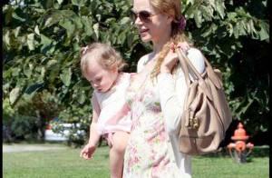 Nicole Kidman : Sa fille et son mari... c'est toute sa vie !