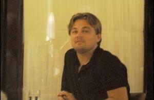 Leonardo DiCaprio : Il vous présente son papa... un soutien de taille !