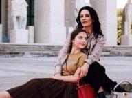 Catherine Zeta-Jones : Sa ravissante fille de 17 ans est son sosie !
