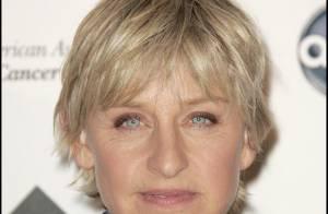 Paula Abdul toujours au chômage... C'est Ellen DeGeneres qui prend sa place dans