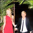 La célèbre animatrice Ellen DeGeneres et sa femme la comédienne Portia de Rossi