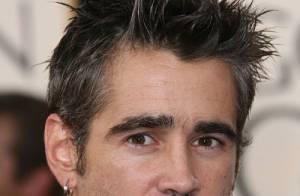 Colin Farrell confirme qu'il va être... de nouveau papa !