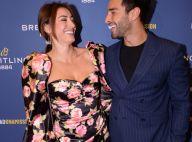 Rachel Legrain-Trapani et Valentin : Après le bébé, ils passent un nouveau cap