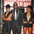 MTV Video Music Awards 2009, le 13 septembre au Radio City Music Hall : P. Diddy, la classe