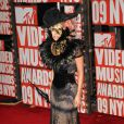 MTV Video Music Awards 2009, le 13 septembre au Radio City Music Hall : Lady GaGa