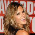 MTV Video Music Awards 2009, le 13 septembre au Radio City Music Hall : Alessandra Ambrosio