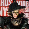 MTV Video Music Awards 2009, le 13 septembre au Radio City Music Hall : Lady GaGa, un oiseau rare...