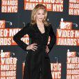MTV Video Music Awards 2009, le 13 septembre au Radio City Music Hall : Madonna, très sobre