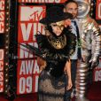 MTV Video Music Awards 2009, le 13 septembre au Radio City Music Hall : Lady GaGa est... très habillée ! Surprise !