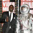 MTV Video Music Awards 2009, le 13 septembre au Radio City Music Hall : Akon et un Moon Man géant !