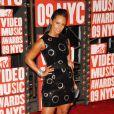 MTV Video Music Awards 2009, le 13 septembre au Radio City Music Hall : Alicia Keys