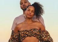 Alicia Keys : Déclarations d'amour pour ses 10 ans de mariage avec Swizz Beatz