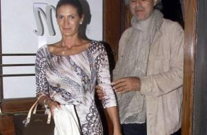 Andrea Bocelli : Petite escapade avec son fils et sa chérie... sur la côte californienne !