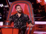 The Voice Kids 2020 : Kendji Girac bizuté par les coachs pour sa première