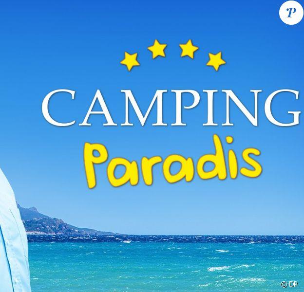"Laurent Ournac dans ""Camping Paradis""."