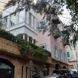 Illustration de la maison de Carlos Ghosn à Beyrouth, Liban le 8 janvier 2020. Dar Al Mussawir /Panoramic / Bestimage