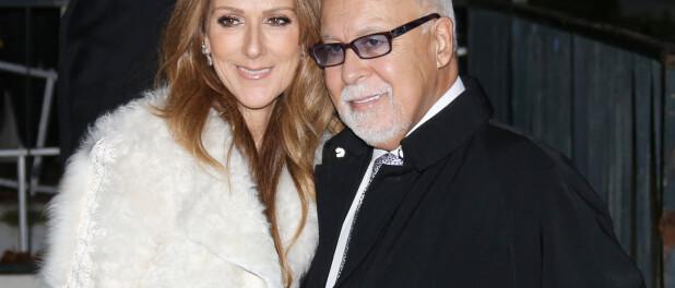 Céline Dion : Bouleversée par le drame au Liban, pays d'attache de René