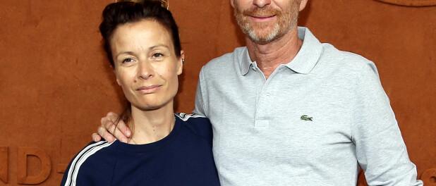 Denis Brogniart en vacances avec sa femme Hortense : rare photo du couple
