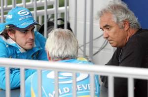 Scandale de Singapour : Flavio Briatore, futur papa, quitte l'écurie Renault... et ne conteste pas les accusations de tricherie !