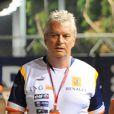 Pat Symonds a quitté Renault F1 Team suite au scandale de Singapour