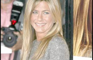 Quand Ellen DeGeneres fait chanter Jennifer Aniston... celle-ci s'en sort très bien ! Regardez !