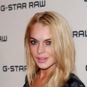 Cambriolages chez Lindsay Lohan et Audrina Patridge : un même suspect arrêté !