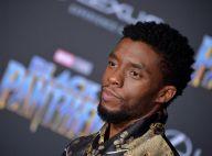 Mort de Chadwick Boseman : Les Avengers, Omar Sy, The Rock... Pluie d'hommages