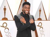 Chadwick Boseman : Cet autre rôle Marvel pour lequel il avait auditionné