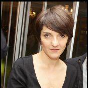 """Florence Foresti parle de sa prestation au """"Juste pour rire"""" 2009 : """"C'était le bide"""" ! Regardez !"""