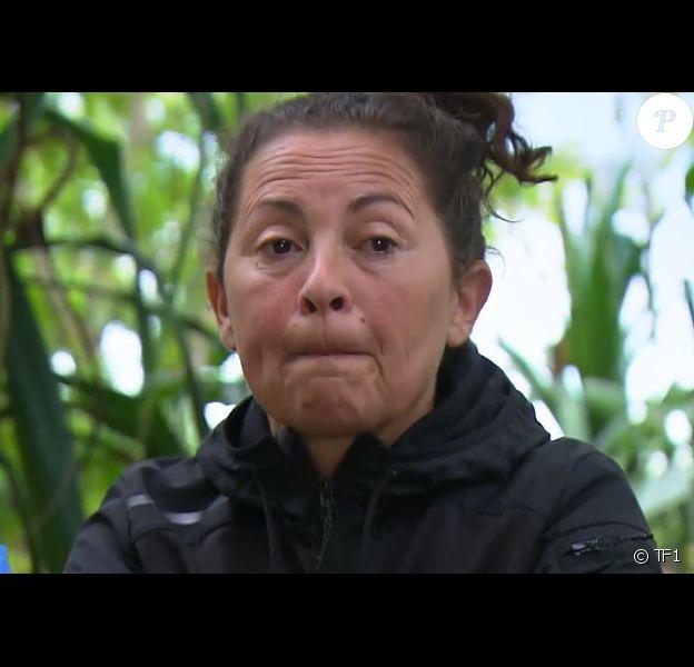 """Carole dans """"Koh-Lanta 2020, Les 4 Terres"""" lors du deuxième épisode sur TF1."""