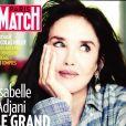 """Nicolas Hulot dans le magazine """"Paris Match"""" du 4 août 2020."""