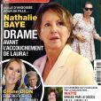 Couverture du dernier numéro de France Dimanche