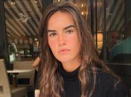"""Pourquoi je vis - Candice Dufau : La """"pression en plus"""" d'incarner Karine Ferri"""