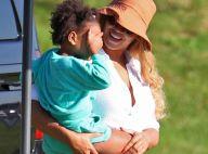 Beyoncé : Balade en yacht avec Jay-Z et leurs enfants, Blue Ivy, Sir et Rumi