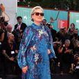 """Meryl Streep à la première du film """"The Laundromat"""" lors de la 76ème du édition festival du film de Venise, la Mostra, sur le Lido de Venise, Italie, le 1er septembre 2019."""