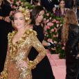"""Emily Blunt - Arrivée des people à l'after party de la 71ème édition du MET Gala (Met Ball, Costume Institute Benefit) sur le thème """"Camp: Notes on Fashion"""" au Metropolitan Museum of Art à New York, le 6 mai 2019."""