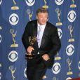Alec Baldwin a remporté un prix aux Emmy Awards