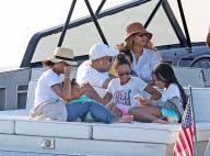 Beyoncé en famille : un yacht à 2 millions pour prolonger l'été en Europe