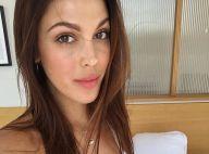 Iris Mittenaere : Menacée de viol, elle dévoile des messages pornographiques
