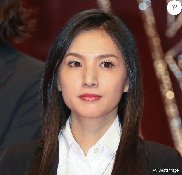 L'actrice japonaise Sei Ashina a été retrouvée morte à son domicile le 14 septembre 2020. Photo d'archive (juillet 2019).