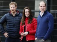 Le prince Harry a 36 ans : message de Kate et William avec une drôle de photo