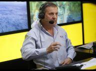 Tour de France : Thierry Adam annonce son départ-choc, ses adieux en direct