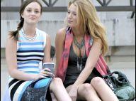 Gossip Girl : Une star de la série enceinte de son premier enfant