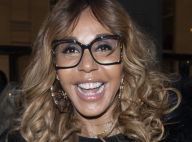 Cathy Guetta : Sa fille Angie, 13 ans, joli mélange de maman et de papa David