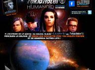 Tokio Hotel fait de gros efforts pour rendre ses fans hystériques... Et ça fonctionne, regardez !